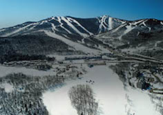 New England Ski Resorts