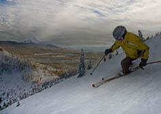 Pacific Northwest Ski Resorts
