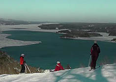 Eastern Canada Ski Resorts