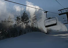 The Mid-Atlantic Ski Resorts